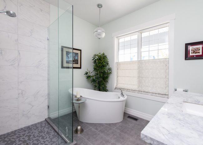 After-Main Bath - Repurposed
