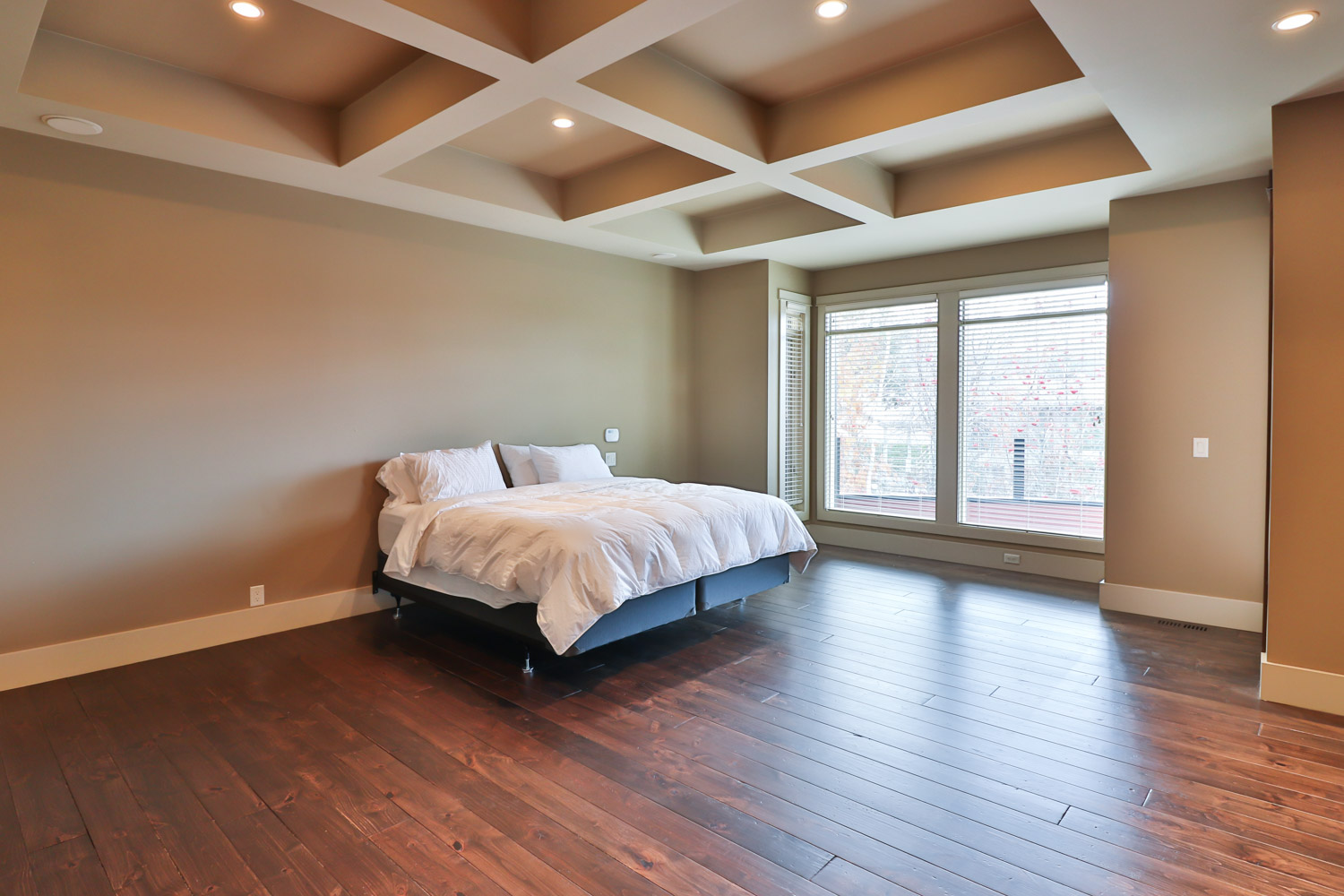 Before-Master Bedroom